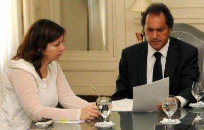 La Ministra de Economia de Scioli visitará Santiago del Estero