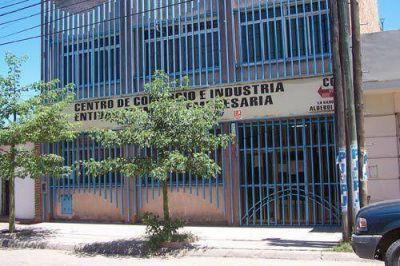 La Banda:Centro de Comercio e Industria continúa con su ciclo de debate