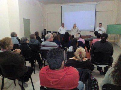 El servicio de gas domiciliario llegará a un centenar de familias de Clodomira
