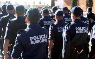 Olavarría: Piden al Intendente Eseverri la adhesión a la Policía Comunal