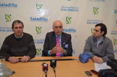 'El Gobierno local se está ocupando y preocupando más allá de los resultados'