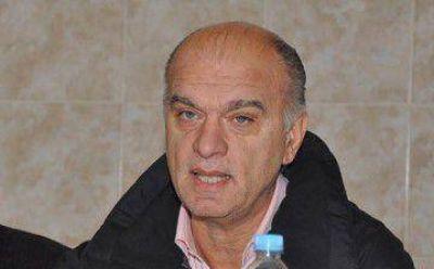 Grindetti advirtió que podrían ir a la Justicia por el contrato de la basura