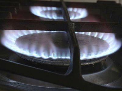 Antes del miércoles se resolvería el aumento del gas