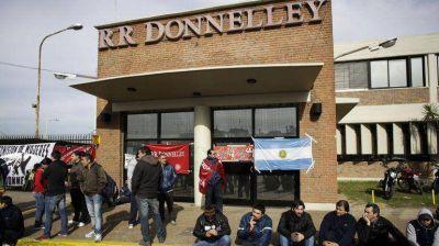 La oposición criticó la aplicación de la ley antiterrorista en Donnelley y pide derogarla