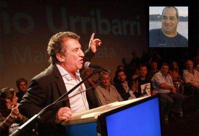 Vinculan a un exchofer de Urribarri con el narcotráfico de Rosario