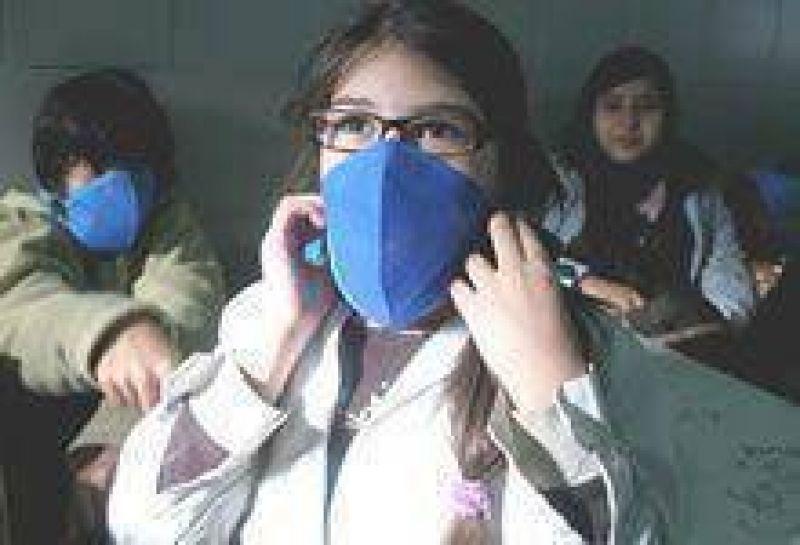 Escándalo en la Legislatura: Vaccaro existen unos 9 mil casos notificados de influenza en Chubut
