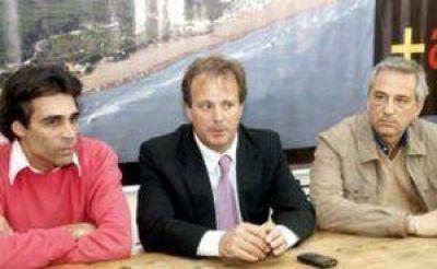 Viene Alfonsín, preocupación de massistas y el PRO se arma