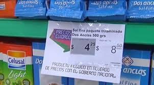 El 80 de los supermercados de bah a blanca cumplen con for Oficina del consumidor burgos