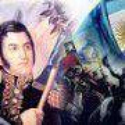 Nogoyá: Acto por el nuevo aniversario del fallecimiento del General San Martín