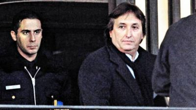 Confirman que Núñez Carmona gestionó la compra de Ciccone
