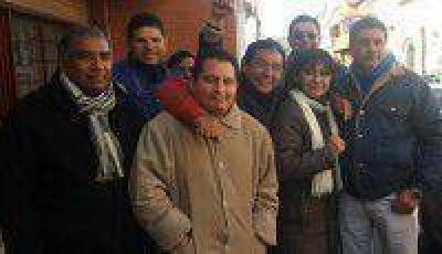 Se impuso la Lista Violeta en el CEDEMS tras larga vigilia y trabajo de la Junta Electoral