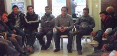 Avanza la organización de los telefónicos en Mar del Plata