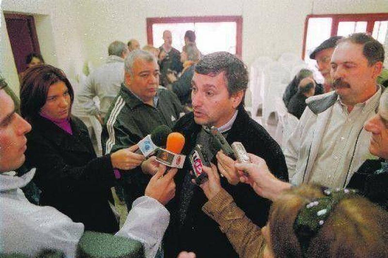 Federación habilitó a votar sólo a 74 delegados