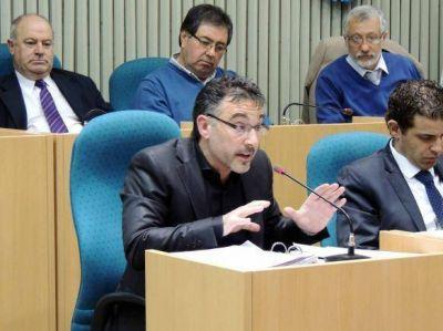 Diputados creó la Agencia Provincial de Desarrollo