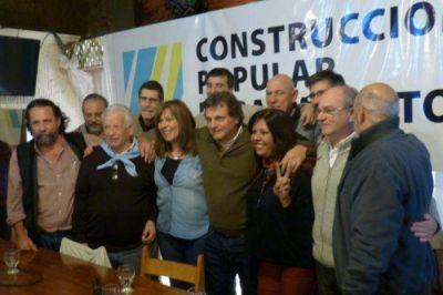 Mar del Plata, más espacios nacionales y populares