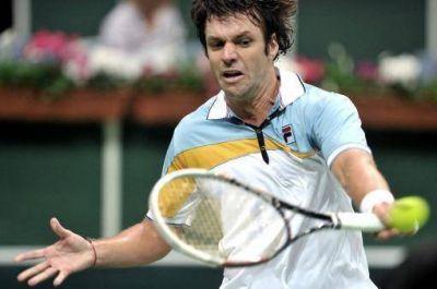 Copa Davis: El marplatense Zeballos fue convocado