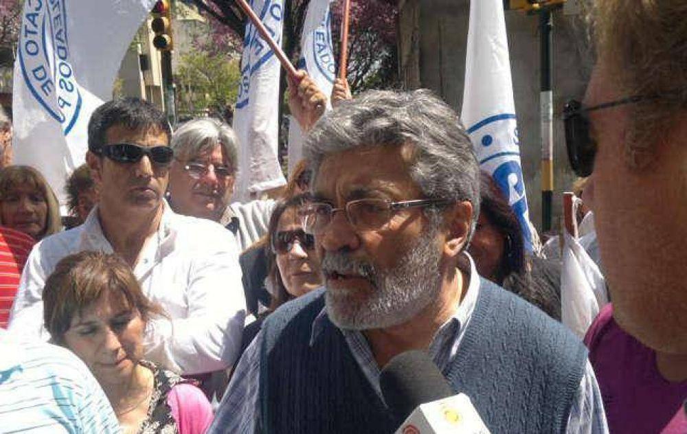 La CGT Córdoba se sumaría al paro convocado por Moyano