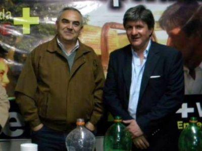 El Frente Renovador de Ensenada celebr� el triunfo conseguido por Sergio Massa en el 2013