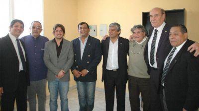 Inauguran nueva guardia en hospital de La Mendieta