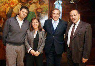 ONG recibe apoyo del Ministerio de Salud de la Naci�n