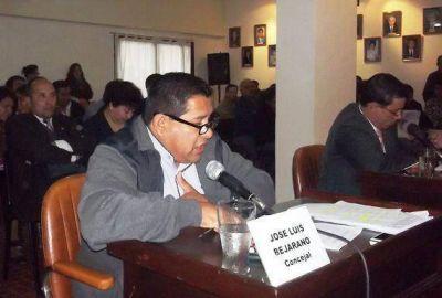 BEJARANO DIJO QUE AL SEOM LE MOLESTA EL FUNCIONAMIENTO DE LAS INSTITUCIONES DEMOCRATICAS