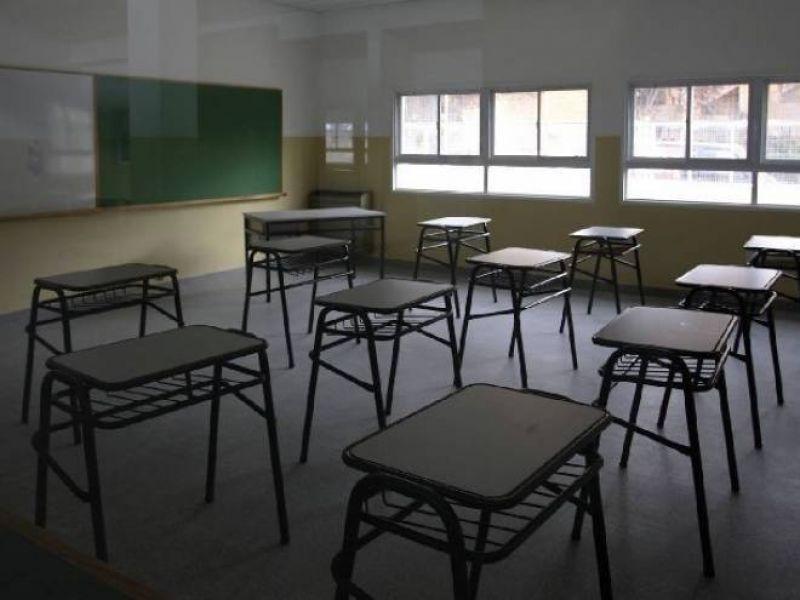 Escuelas sin clases y guardias hospitalarias mínimas por paro de 48 hs