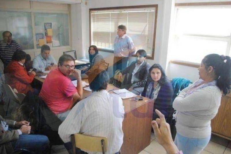 Tras el fracaso de la paritaria, SUTEF asistirá a la Legislatura