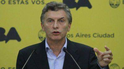 Macri anunció que el PRO votará en contra de la Ley de Pago Soberano