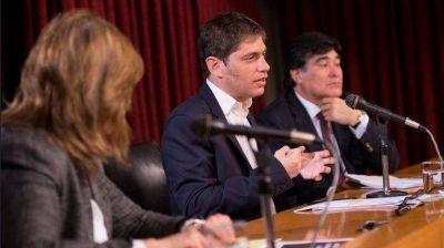 Dudas e incertidumbre en la oposici�n sobre el plan del Gobierno para pagarle a bonistas