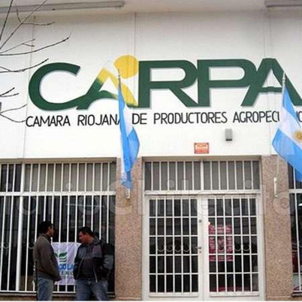 CARPA festejó el 41º aniversario y reiteró quejas por la crisis del sector