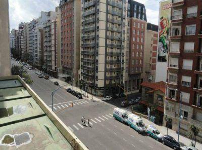 El mercado inmobiliario marplatense tuvo en Julio cifras positivas