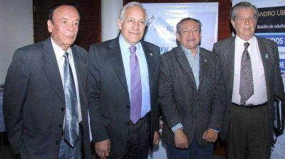 Debaten historiadores de Salta del Tucumán