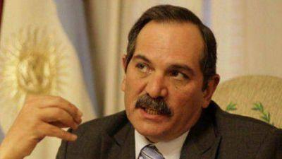 Alperovich respaldó el pago soberano de la deuda externa