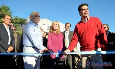 Comitiva K desembarca en Corrientes para inaugurar obras y articular acciones