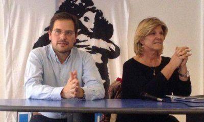 """Martín Gill: """"Debemos constituir en Córdoba un espacio con vocación de poder"""""""