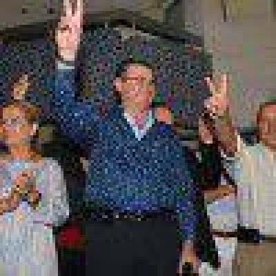 El massismo abrió su local en el Chaco