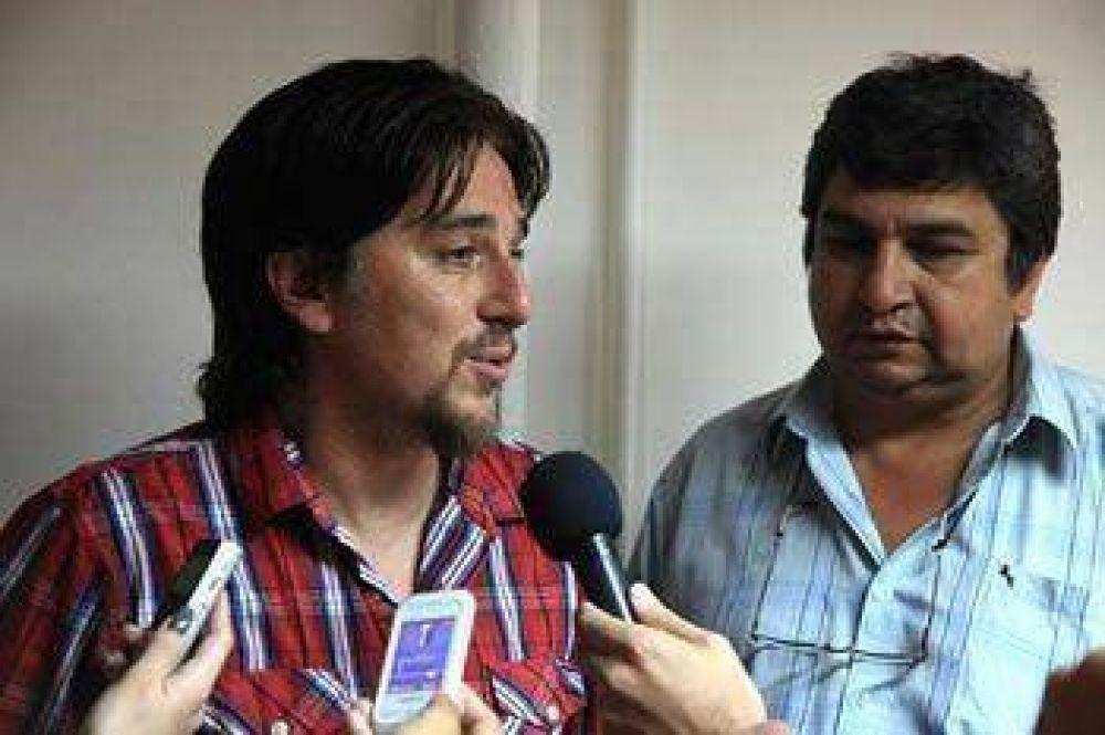 ADOSAC le reclamó a provincia el pago de depósito sindical