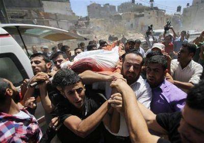 Israel va por los l�deres de Hamas: mat� a tres altos mandos militares