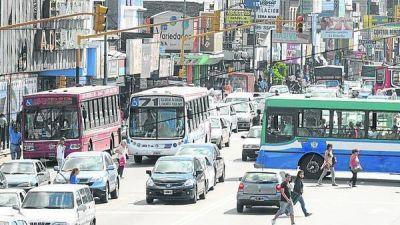 Aprobaron en Vicente López el primer Metrobus del GBA
