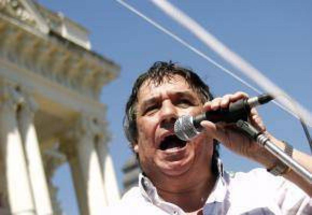 Cholo García inaugura local del Sindicato Único de Municipales