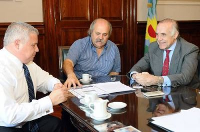San Nicolás adherirá a la Nueva Policía Comunal