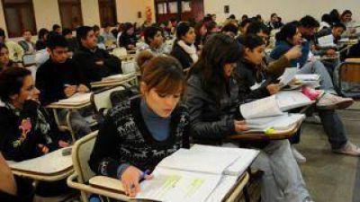 La Universidad se somete a un proceso de evaluación integral