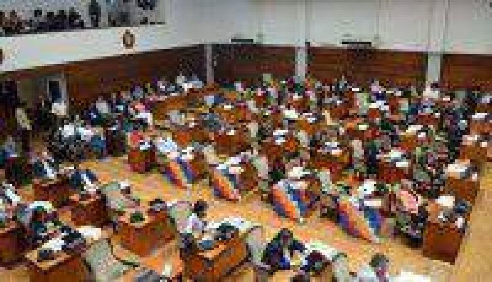 Leyes de regularización laboral son una realidad en Jujuy