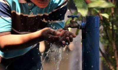 Otro golpe al bolsillo: vuelve a subir el agua en Posadas y Garupá