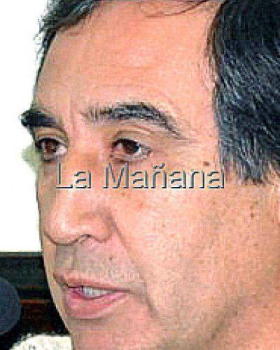 Silvano Ortega presentará hoy renuncia al HCD de 25 de Mayo