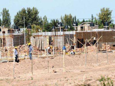 """Fuerte rechazo en Mendoza al proyecto de las """"casas chinas"""""""