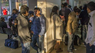 Cinco falencias que afectan a los que acuden al hospital San Bernardo