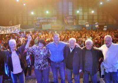 """Gutiérrez: """"Vamos a hacer una revolución en el MPN"""""""
