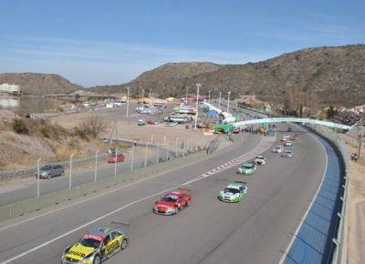 El Top Race vuelve a rugir en Potrero de los Funes
