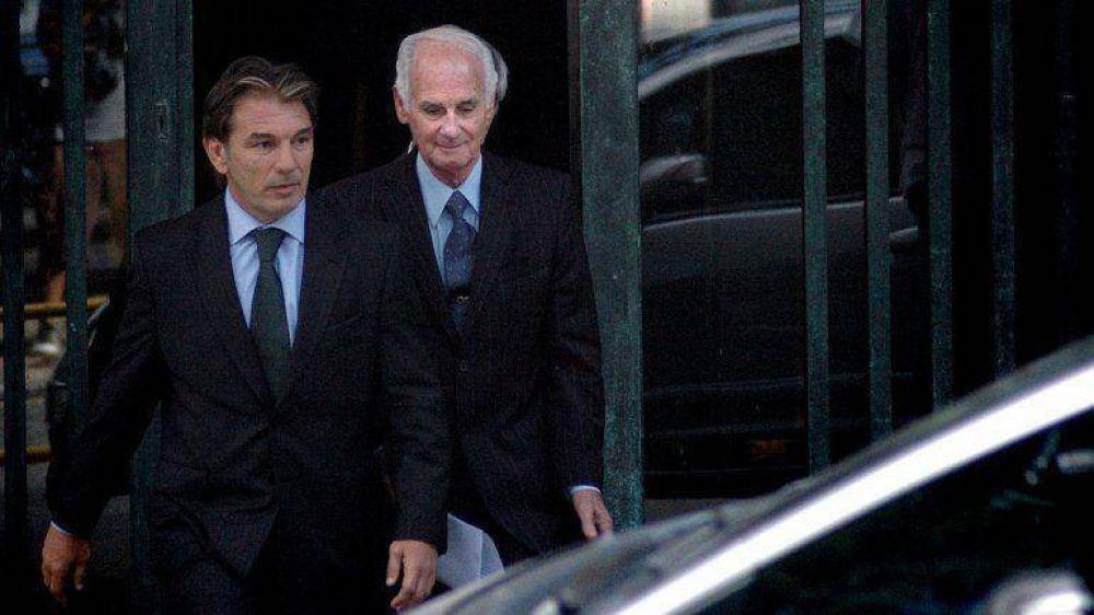 Caso Ciccone: el fiscal validó una de las pruebas que complican a Amado Boudou
